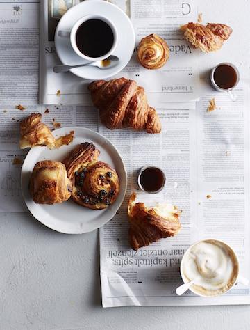 Ontbijtboek_CroissantKoffiebroodje ©Saskia van Osnabrugge kopie