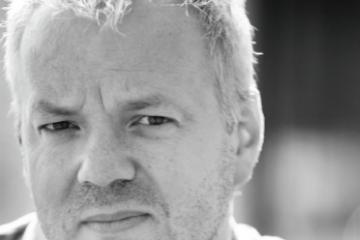 Mario Ridder interview door Mara Grimm voor Lekker 2014
